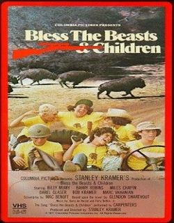 Bless the Beasts & Children (1971) - English