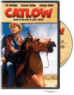 Catlow (1971) - English