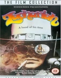 Zachariah Movie Poster