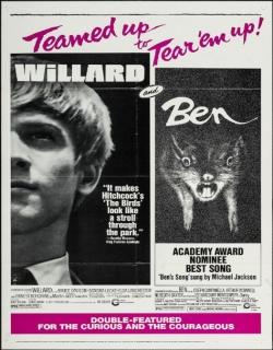 Ben (1972) - English