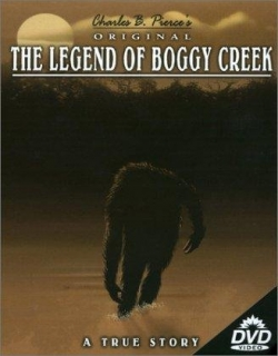 The Legend of Boggy Creek (1972) - English