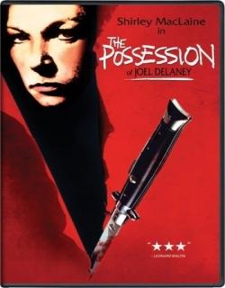 The Possession of Joel Delaney (1972) - English