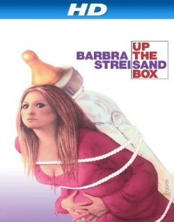 Up the Sandbox Movie Poster