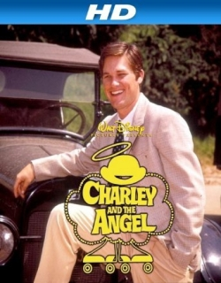 Charley and the Angel (1973) - English