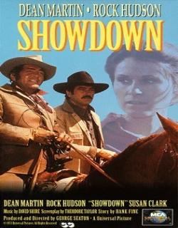 Showdown (1973) - English