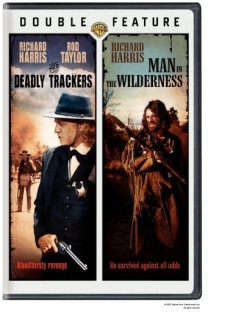 The Deadly Trackers (1973) - English