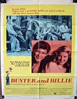 Buster and Billie (1974) - English
