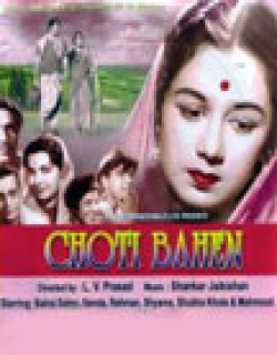 Chhoti Bahen (1959) - Hindi