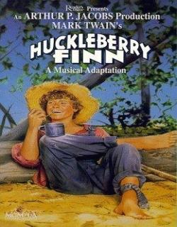 Huckleberry Finn (1974) - English