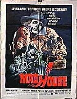 Madhouse (1974) - English