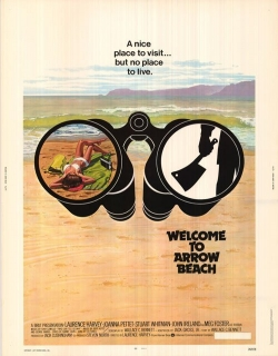 Welcome to Arrow Beach Movie Poster