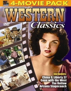 Gone with the West Movie Poster