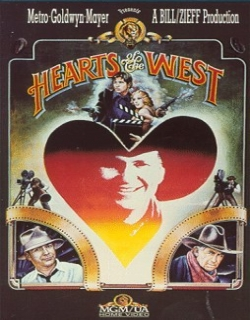Hearts of the West (1975) - English