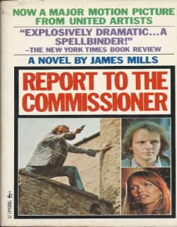 Report to the Commissioner (1975) - English