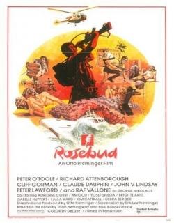 Rosebud (1975) - English
