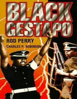 The Black Gestapo (1975) - English
