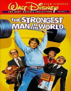The Strongest Man in the World (1975) - English