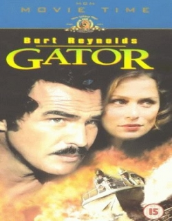 Gator Movie Poster