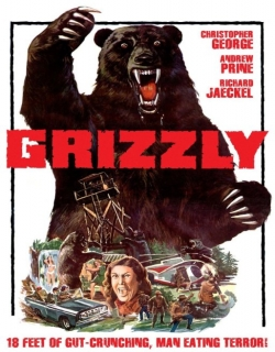 Grizzly (1976) - English