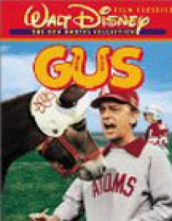 Gus Movie Poster