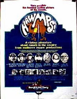 Hawmps! Movie Poster