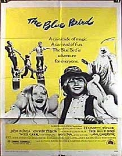 The Blue Bird (1976) - English
