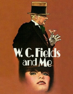 W.C. Fields and Me Movie Poster