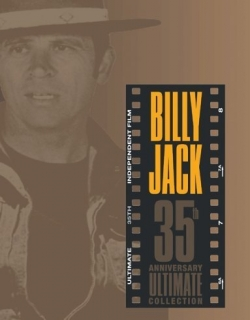 Billy Jack Goes to Washington (1977) - English