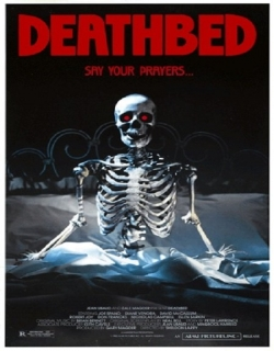 Death Bed: The Bed That Eats (1977) - English