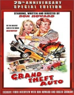 Grand Theft Auto Movie Poster