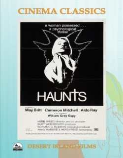 Haunts Movie Poster