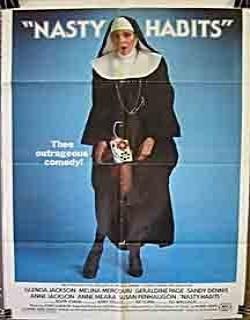 Nasty Habits (1977) - English
