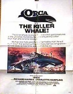 Orca (1977) - English