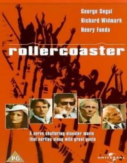 Rollercoaster (1977) - English
