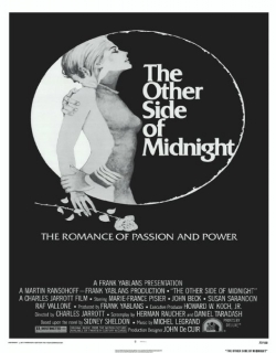 The Other Side of Midnight (1977) - English