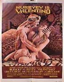 Valentino Movie Poster