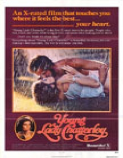 Young Lady Chatterley Movie Poster