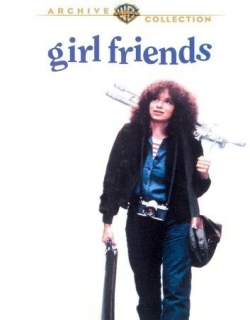 Girlfriends Movie Poster