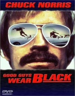 Good Guys Wear Black (1978) - English