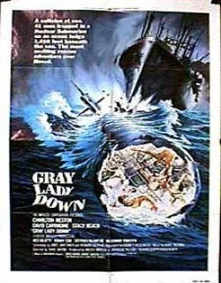 Gray Lady Down Movie Poster