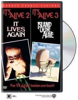 It Lives Again (1978) - English