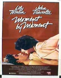 Moment by Moment (1978) - English