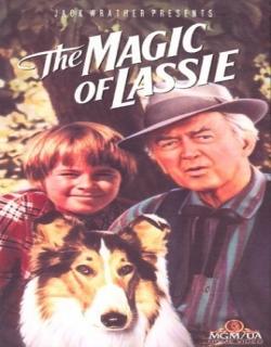 The Magic of Lassie (1978) - English
