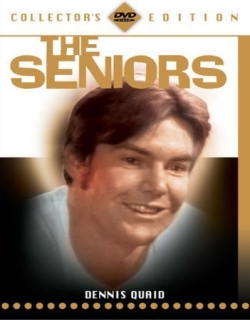 The Seniors (1978) - English