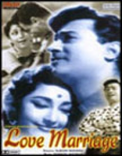 Love Marriage (1959) - Hindi