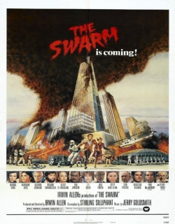 The Swarm (1978) - English