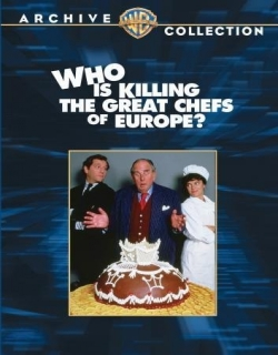 Who Is Killing the Great Chefs of Europe? Movie Poster