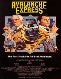 Avalanche Express (1979) - English