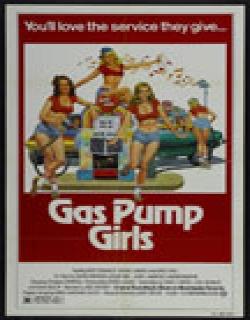 Gas Pump Girls Movie Poster