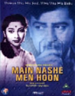 Main Nashe Men Hoon (1959) - Hindi